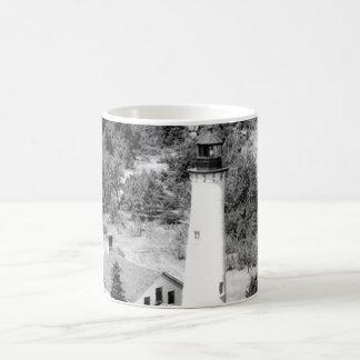 Sturgeon Point Lighthouse Coffee Mug