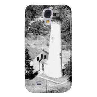 Sturgeon Point Lighthouse Samsung S4 Case