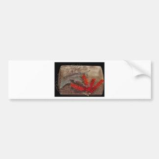 Sturgeons in Net Bumper Stickers
