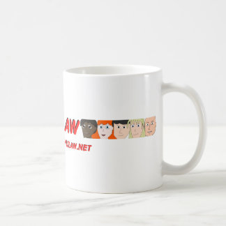 Sturgeon's Law - Title Mug