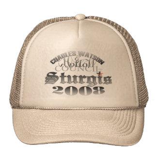 STURGIS 2008 Hat - ball cap