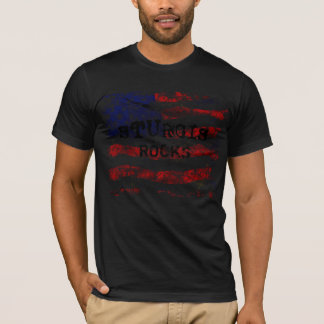 STURGIS ROCKS. T-Shirt