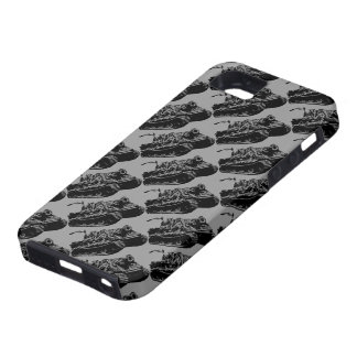 Sturmtiger iPhone 5 Case-Mate Protector