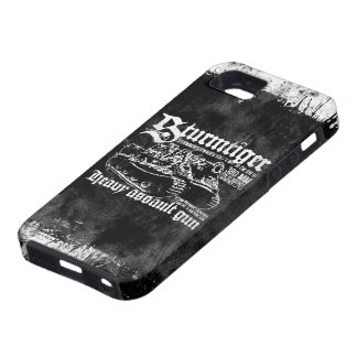 Sturmtiger iPhone 5 Protector