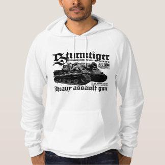 Sturmtiger Hooded Sweatshirt