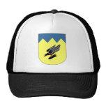 Sturzkampfgeschwader 77  9. Staffel SG 77 Mesh Hats