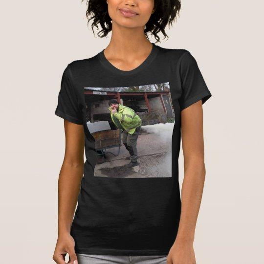 Stu's erm FART lol T-Shirt
