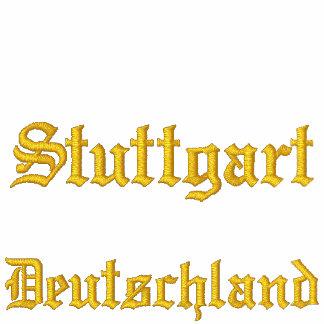 Stuttgart Deutschland Polo Shirt