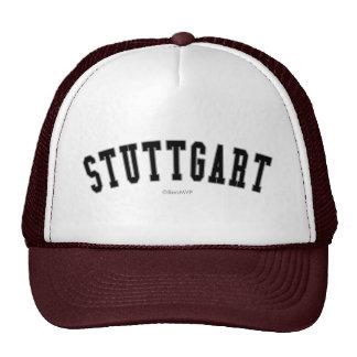 Stuttgart Gorro De Camionero