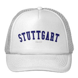Stuttgart Gorras