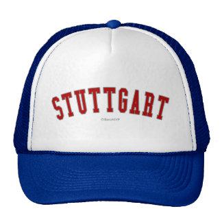 Stuttgart Gorras De Camionero