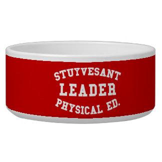 STUYVESANT LEADER PHYSICAL ED. BOWL