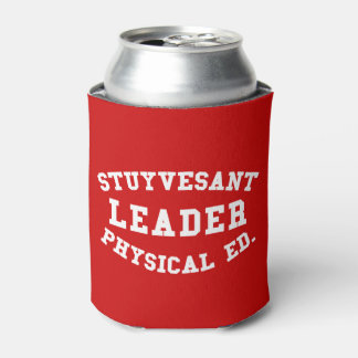 STUYVESANT LEADER PHYSICAL ED. CAN COOLER