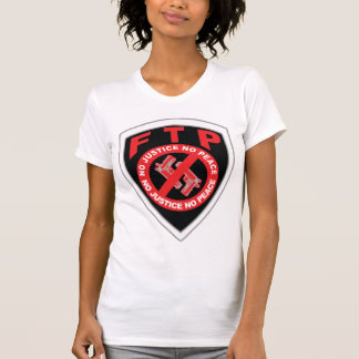 STV WOMEN'S T-SHIRT