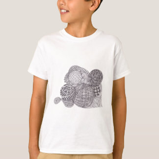 style balls T-Shirt
