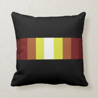 Style bars pillow