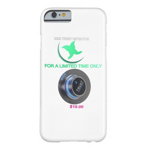 Style: Case-Mate Barely There iPhone 6/6s Case