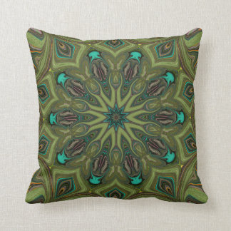 Style & Grace. Throw Pillow
