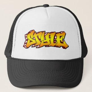 Style (graffiti) Hat