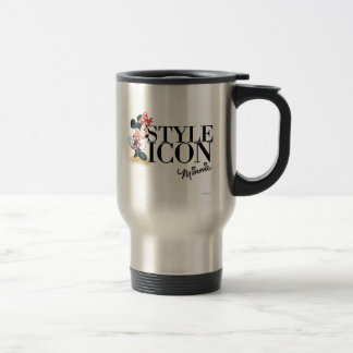 Style Icon Minnie Mug