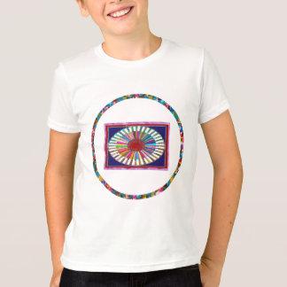 Style: Kids' Basic American Apparel T-Shirt