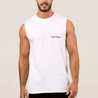 Style Men's Ultra Cotton Sleeveless T-Shirt