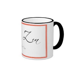 Style: Ringer Mug