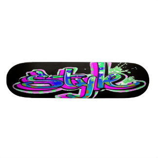 Style Skateboard