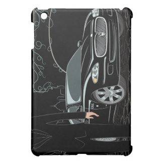 Style Sleek ( Black ) ipad iPad Mini Covers