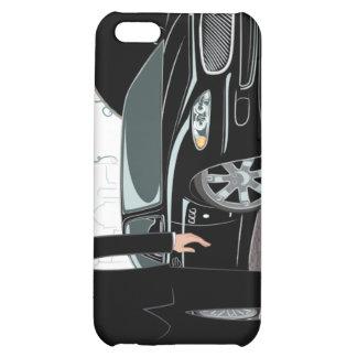 Style Sleek iphone 4 iPhone 5C Cover