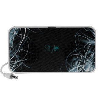 Style Sound Travelling Speaker