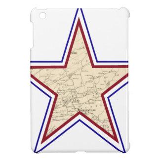 Style Star Map iPad Mini Case