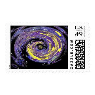 style Timey Wimy Stuff Stamp