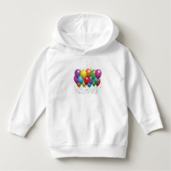 Style: Toddler Pullover Hoodie by CREATIVEforKIDS at Zazzle