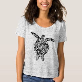 Style Turtle T-Shirt