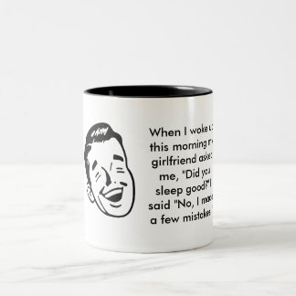 Style: Two-Tone Mug