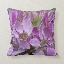 Style With Mind Throw Pillow