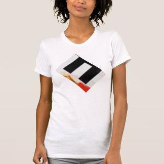 Style: Women's American Apparel Fine Jersey Short T-Shirt