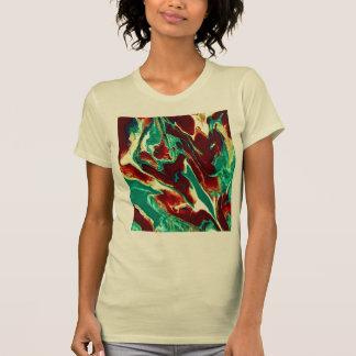 Style: Women's American Apparel Fine Jersey T-Shi Tee Shirt