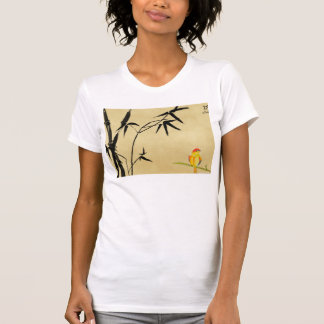 Style: Women's American Apparel Fine Jersey T-Shir T-Shirt