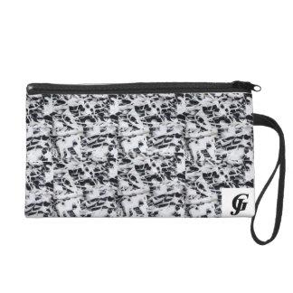 Style Wristlets - Bagettes Bag Mini Clutch