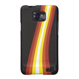Stylelines Samsung Galaxy case Galaxy SII Cases