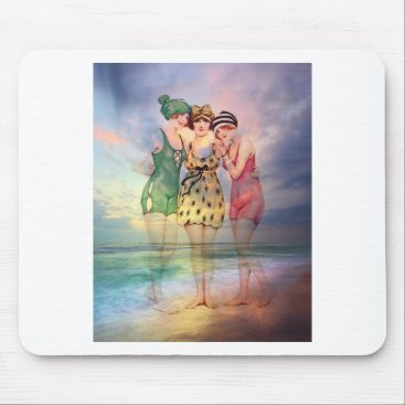 STYLES MAY COME AND GO BUT GOOD FRIENDSHIPS LAST.j Mouse Pad