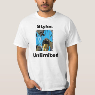 Styles Unlimited Hair Studio T-Shirt