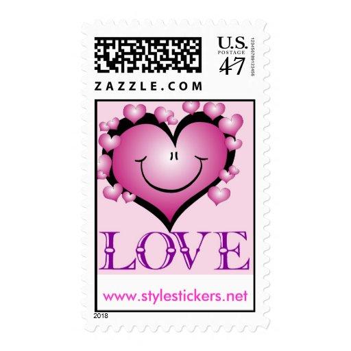 StyleStickers™ ~ www.stylestickers.net Stamp