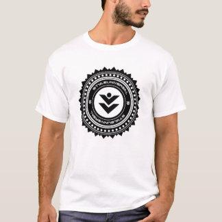 Styleuniversal brand shield T-Shirt