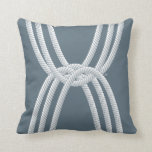 Stylii™-Crossover Throw Pillow