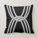 Stylii™-Crossover Throw Pillows