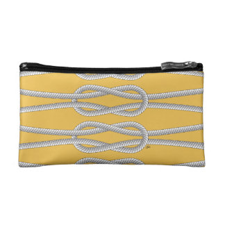 Stylii™-Hip Squared Cosmetic Bag