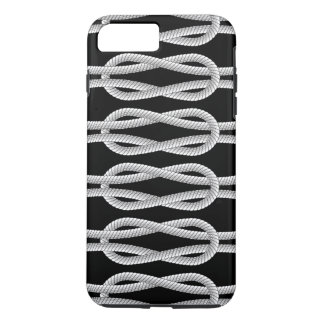 Stylii™-Hip Squared iPhone 8 Plus/7 Plus Case